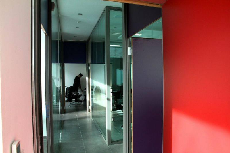 Aménagement de bureaux quartier joliette marseille aménagement